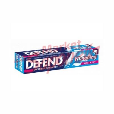 Defend pasta de dinti whitening-102g